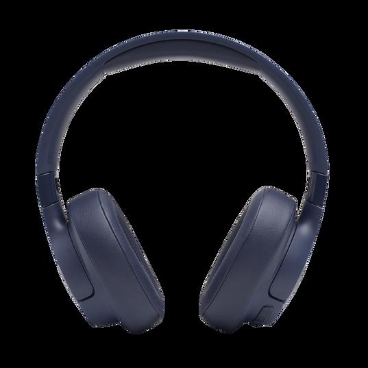 JBL TUNE 700BT - Blue - Wireless Over-Ear Headphones - Detailshot 5