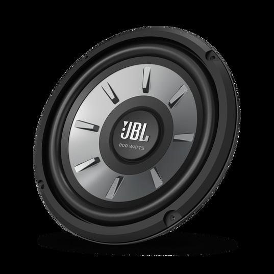 """JBL Stage 810 Subwoofer - Black - JBL Stage Car Subwoofers 8"""" (200mm) - Hero"""