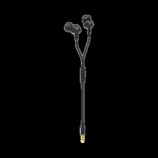 C100SI - Black - In-Ear Headphones - Detailshot 2