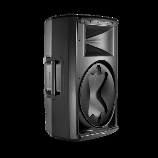 "JBL EON615 - Black - 15"" (38 cm) Two-Way Multipurpose Self-Powered Sound Reinforcement - Detailshot 4"