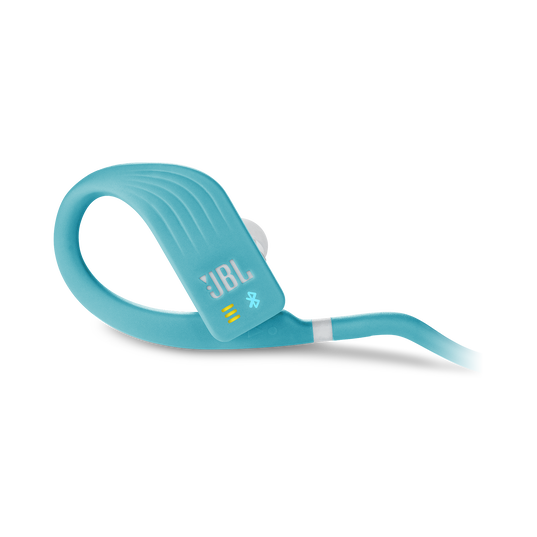 JBL Endurance DIVE - Teal - Waterproof Wireless In-Ear Sport Headphones with MP3 Player - Detailshot 2