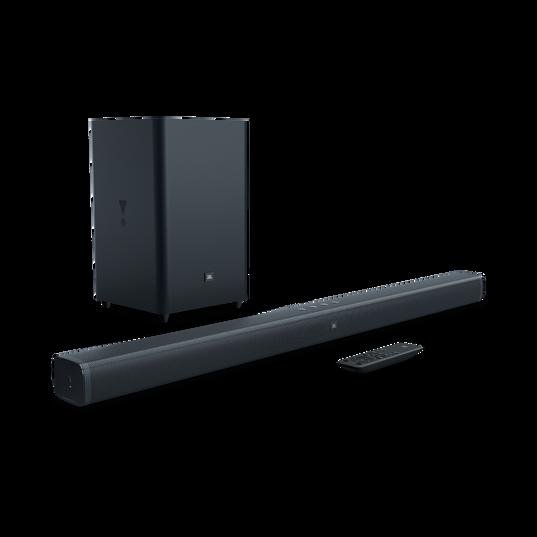 JBL presenta modelos de diseño compacto en 2021