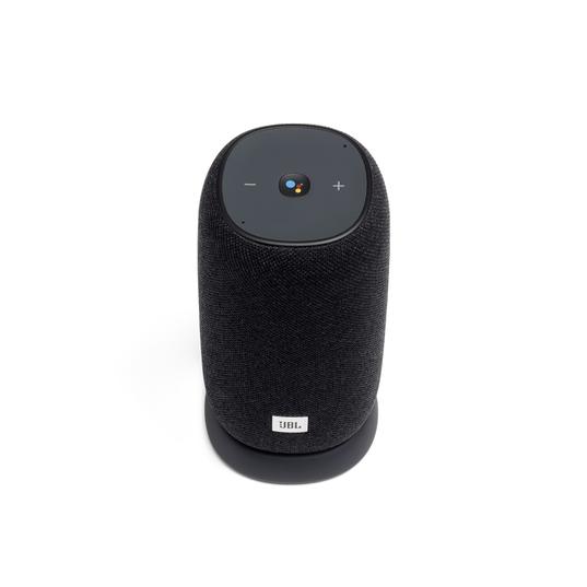 Análisis altavoz JBL Link Portable