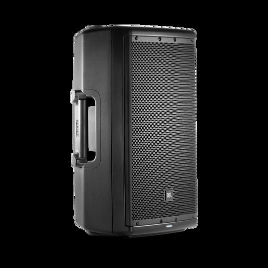 "JBL EON612 - Black - 12"" (30.48 cm) Two-Way Multipurpose Self-Powered Sound Reinforcement - Detailshot 1"