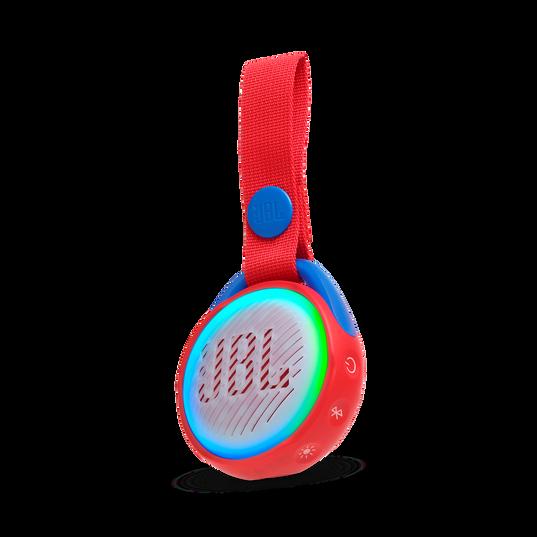 JBL JR POP - Apple Red - Portable speaker for kids - Hero