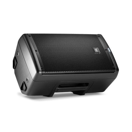 "JBL EON610 - Black - 10"" (25 cm) Two-Way Multipurpose Self-Powered Sound Reinforcement - Detailshot 3"